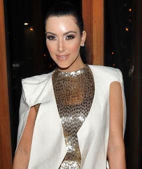 Kim Kardashian Ingin Punya Anak dari Reggie Bush