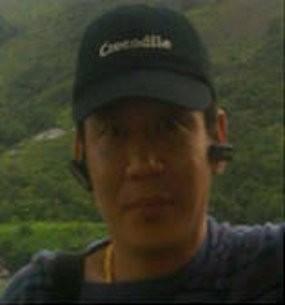 Kamir Santoso, Napi \Biang Kerok\ di Lapas RI Ditangkap di China