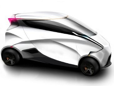 Wah, Lotus Garap Mobil Murah Rp 80 Juta!