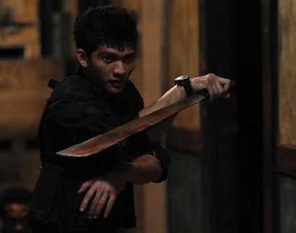 Sensasi \The Raid\ dan Harapan Baru Film Indonesia