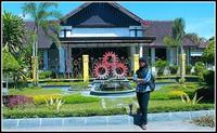 Depan Museum