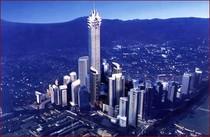 Keren! Gedung Tertinggi ke-5 Dunia Dibangun di Jakarta