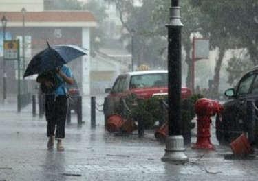 Suhu Jakarta 23-24 Derajat C, Dinginnya Masih Normal