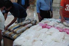 Bea Cukai Batam Gagalkan Penyelundupan 2,4 Kg Sabu Asal Malaysia