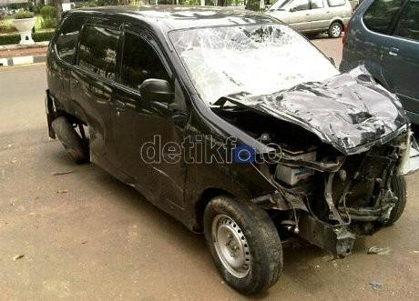Kasus Afriyani, Narkoba-Alkohol Tingkatkan Risiko Kecelakaan 9 Kali