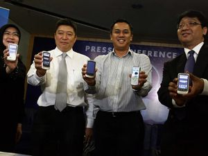 Perbesar Pangsa Pasar, Cross Sponsori Pencarian Bakat
