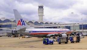 Bangkrut, American Airlines PHK 13.000 Karyawan