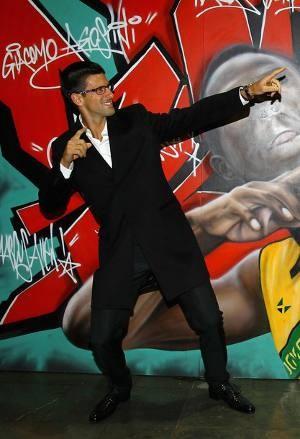Djokovic Akan Dianugerahi Penghargaan Tertinggi Serbia