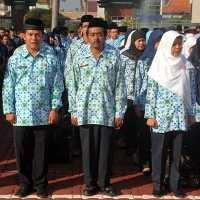 Ini Dia Daftar Gaji Baru PNS, Anggota TNI & Polri