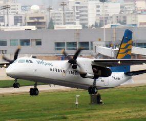 Dahlan Iskan Dukung Merpati Pakai Pesawat China