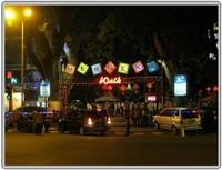 Merdeka Walk, tempat nongkrong anak muda Medan