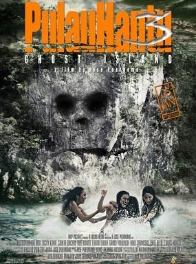 Genre Horor Dominasi 5 Besar Film Indonesia Paling Laris 2012