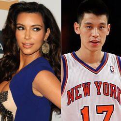 Kim Kardashian Ingin Kencan dengan Jeremy Lin