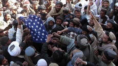 Iran Kecam Pembakaran Alquran oleh Pasukan AS