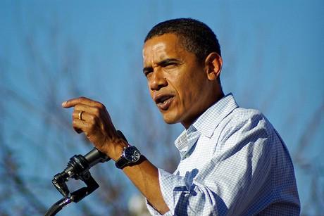 Obama Ingatkan Aksi Militer Atas Iran Tak Bisa Dikesampingkan