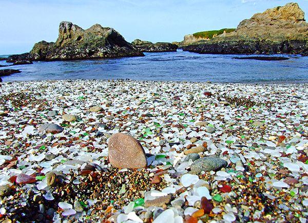 Image result for pantai kaca california