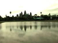 Angkor Wat (Sancelim/ dTraveler)