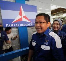 Anas: Presiden SBY Pernah Turunkan Harga BBM Pertama Dalam Sejarah