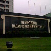 Deputi Kementerian BUMN Rela Mundur Demi OJK