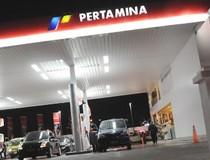 Pertamax cs Dekati Rp 10.000/Liter