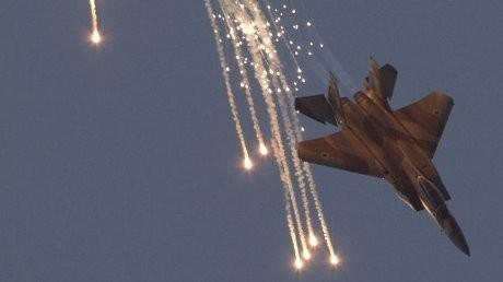 Iran: Serangan ke Gaza Tunjukkan Keputusasaan Israel