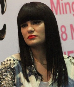 Jessie J Tak Sabar Konser di Jakarta