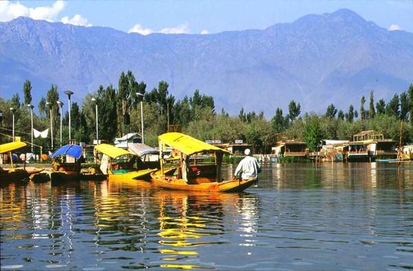 Dal Lake (indiacities.info)