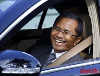 SBY Dukung Mobil Listrik Gagasan Dahlan Iskan