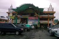 Pasar Bukittinggi (dok.detikFoto)