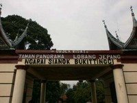 Ngarai Sianok (dok. Dian Ekawati/ACI)