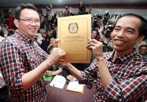 Jokowi Bakal Nonton Dream Theater, Ahok pilih Dangdut