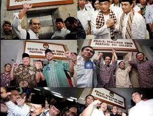 Partisipasi Pemilih dalam Pemilu Kada DKI 2012 Diprediksi Meningkat