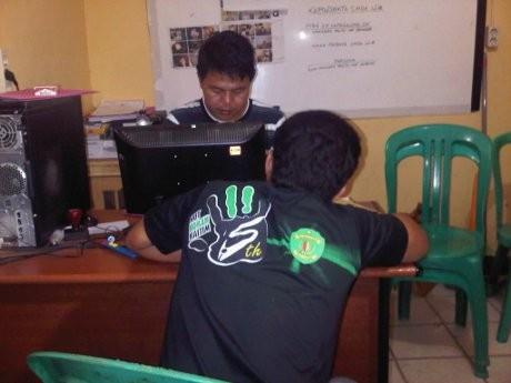 Ancam Sebar Video Porno Wanita Muda, Wartawan di Samarinda Dibekuk Polisi