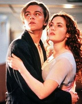 Kate Winslet Tak Mau Lihat Adegan Bugilnya di \Titanic 3D\