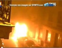 Frederick Jean Salvi Diduga di Balik Aksi Bom di KBRI Paris