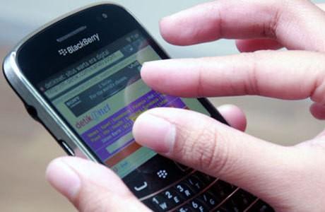 BlackBerry Dakota (eno/inet)