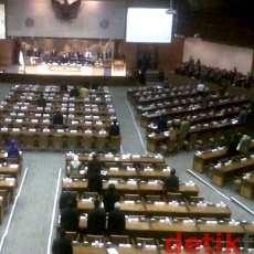 Keputusan DPR Soal BBM akan Dibahas Pemerintah Dalam Rapat Kabinet