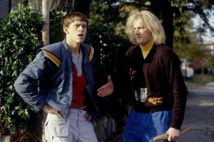 Jim Carrey Mulai Syuting \Dumb and Dumber 2\ September 2012