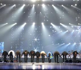 Ini Dia Cara Beli Tiket Konser Super Junior di Jakarta