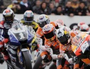 Harapan, Motivasi dan Ambisi Pembalap MotoGP di Musim 2012