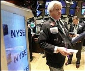 Wall Street Terkoreksi Berkat Pengumuman The Fed