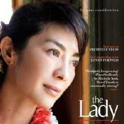 \The Lady\: Perempuan, Perjuangan, Cinta