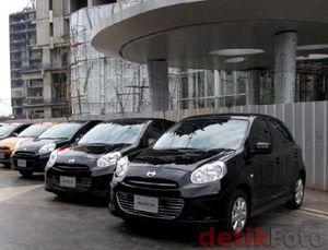 Persidangan Nissan Vs Konsumen Berlangsung Tegang