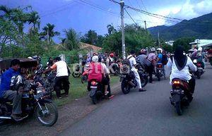 Saat Gempa Mengguncang Wisatawan di Indonesia & Thailand