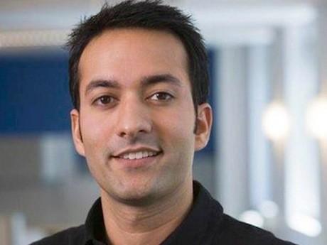 Amit Kapur (BusinessInsider)