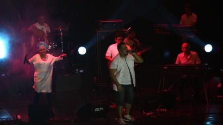 The Groove Ajak Reunian di \SayFestVille\