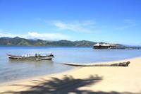 Pulau Cubadak