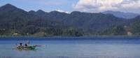Nelayan dan Laguna Carocok Mandeh