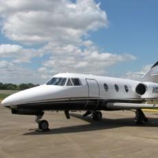 Jet Pribadi Orang Kaya RI Diawaki Pilot Asing