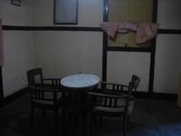 Ruang Tamu (dok. Putri/detikTravel)